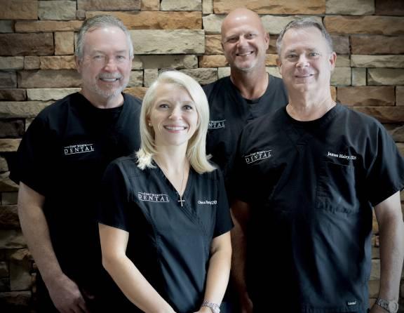 Fort Worth Dental Invisalign Dentist